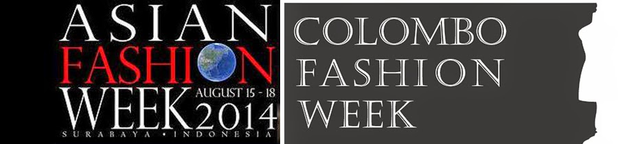 Colombo Fashion Week signs MOU with ASIAN Fashion Week