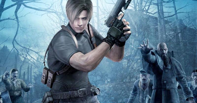 Fakta Unik Resident Evil 7 Game for Android