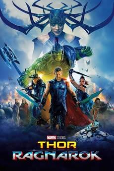 Baixar Thor Ragnarok