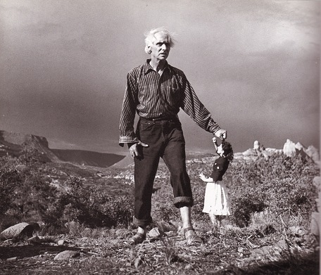 Resultado de imagen de blogspot,  Max Ernst portrait