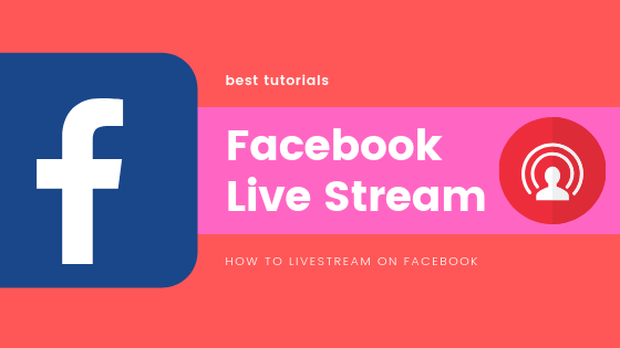 Live Streaming Facebook App<br/>
