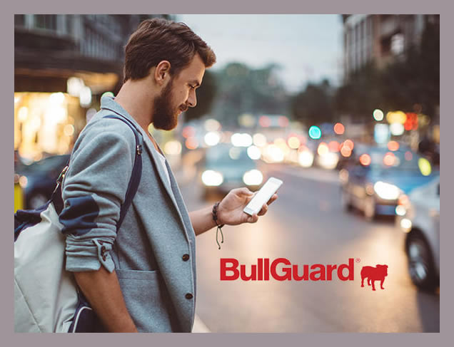 BullGuard Discount Coupon Premium Protection