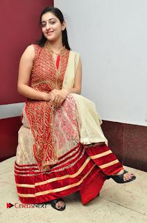 Actress Mouryani Pictures at Ardhanari Success Meet  0044