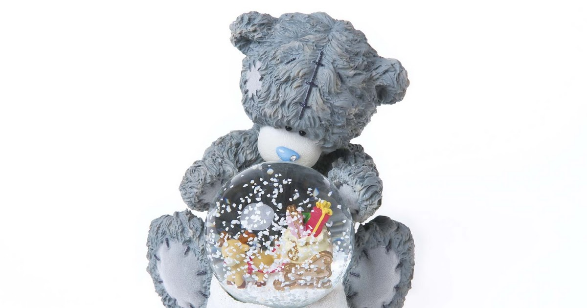 three little bears snow globe collectibles at three. Black Bedroom Furniture Sets. Home Design Ideas