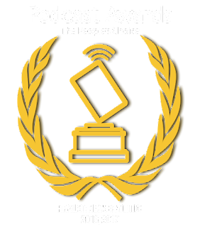Behind Enemy Lines, Podcast Awards
