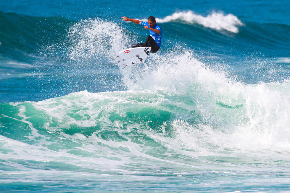 7 Soli Bailey AUS Allianz Billabong Pro Cascais Foto WSL Laurent Masurel