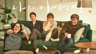 Review dan Sinopsis Drama Korea My Mister/ My Ajusshi