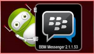 Download BBM 2.1.1.53 .APK Terbaru For Android