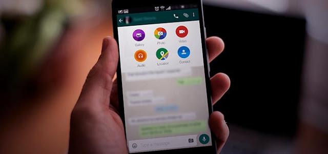 Cara Membuka Whatsapp Android Kadaluarsa