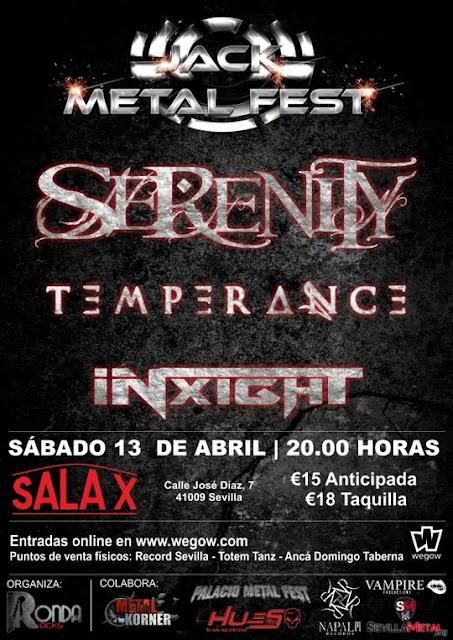 Jack Metal Fest