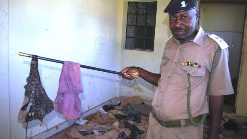 rape%2B1 - SHOCK as police bust raping dens in Vihiga and over 300 women panties found in a room(PHOTOs).