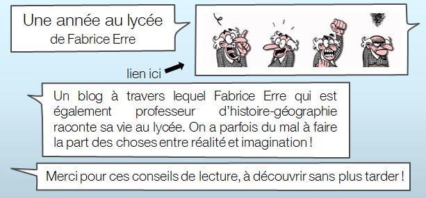 http://uneanneeaulycee.blog.lemonde.fr/