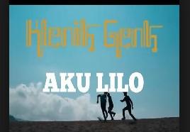 Lirik Lagu Klenik Genk - Aku Lilo