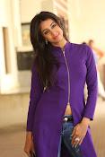 Sanjjana Galarani latest dazzling photos-thumbnail-18