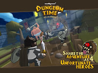 Dungeon Time Turbo v2.1 Apk (Mod Money)