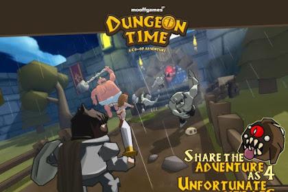 Dungeon Time Turbo v2.1 Apk (Mod Money)
