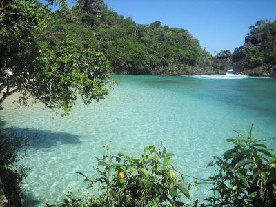Harga Tiket Masuk Pulau Sempu Terbaru 2016