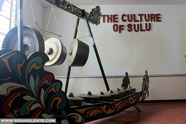 sulu national Museum