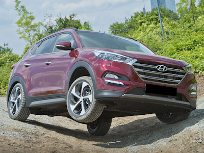 Tips dan Panduan Membeli Hyundai Tucson Bekas Autobild
