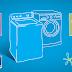 Perbedaan detergen mesin cuci dengan detergen biasa