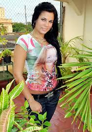Woman Ciego de Avila