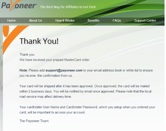 Best Payoneer Review 2017: Best PayPal alternative?