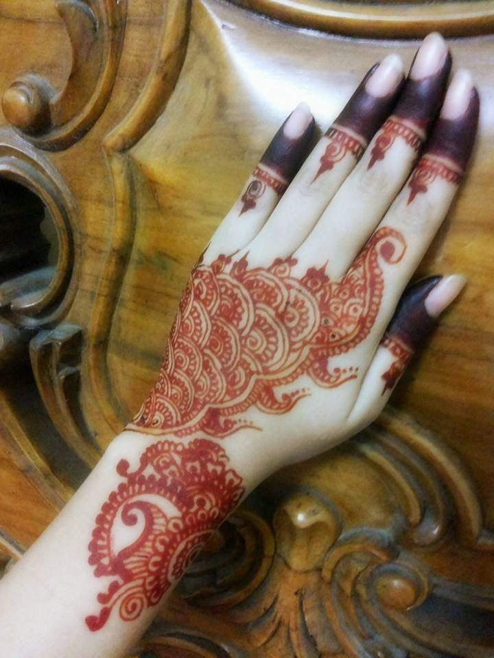 Mehndi Design Beautiful 2014 2015 And 2016 2017 Latest And