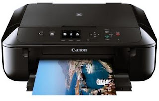 Canon PIXMA MG5765 Driver Software & Wireless Setup Downloads