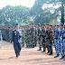 Upacara Peringatan Dirgahayu TNI Ke-73, Profesionalisme TNI Untuk Rakyat