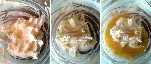 Masas o pastas secas - Emulsión Paso 1 (Siempredulces)