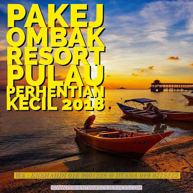 pakej pulau perhentian 2018 , pakej pulau perhentian kecil , ombak resort pulau perhentian kecil , pakej pulau malaysia