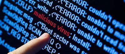 Tips Mudah Menghindari Jebakan Link Virus