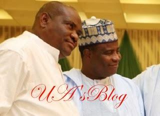2019: Wike Accuses Atiku, Saraki, Others As APC-Sponsored Presidential Aspirants In PDP