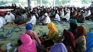 Keselamatan Muslim Rohingya Myanmar