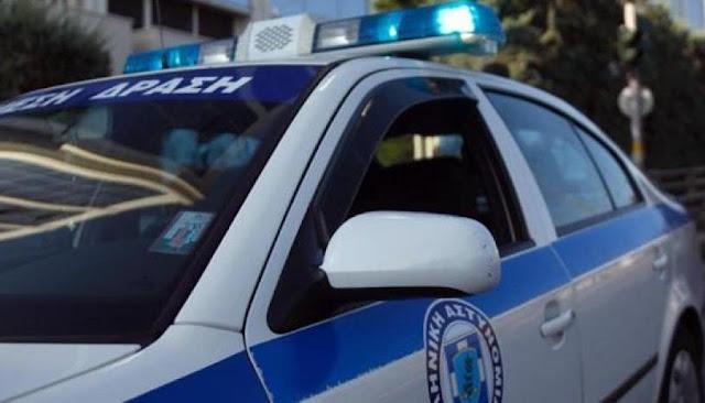 Συλλήψεις για διάφορα αδικήματα στην Ηπειρο.