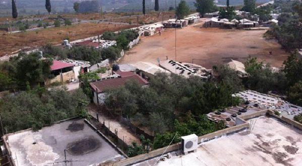 Il borghesino ruspe in azione nuove demolizioni di case for 5 case nuove di zecca
