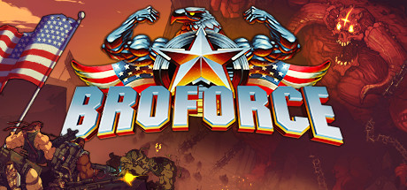 Broforce PC Free Download
