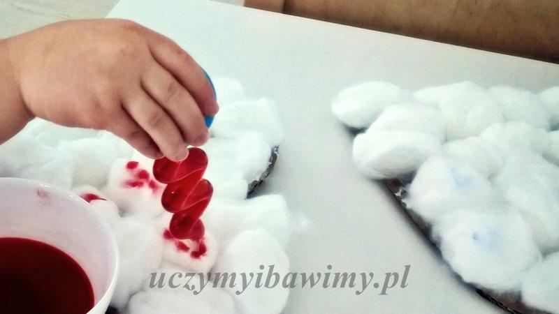 Co zrobić z dzieckiem dla babci