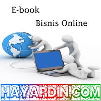 Ebook bisnis online