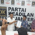 PKS Lampung Umumkan Dukung Mustafa Maju Pilgub 2018