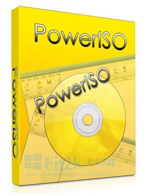 PowerISO 6.6 Registration Code Final Full Version