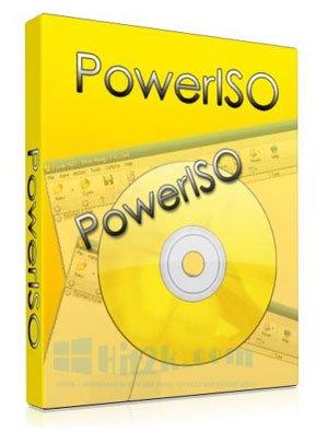 PowerISO 6.6 Registration Code Final Full Version