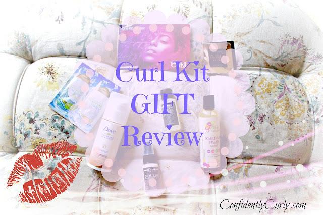 Curl Kit Gift