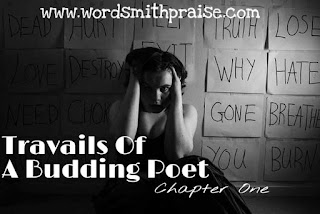 The story of a tormented poet