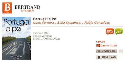 http://www.bertrand.pt/ficha/portugal-a-pe?id=12235359