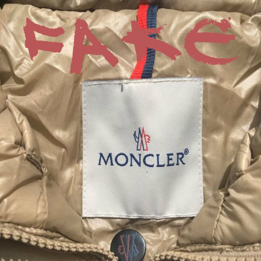 autentyczność moncler