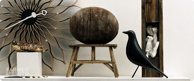 BIRD EAMES