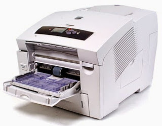 printer packs the surgical physical care for as well as uncomplicated utilisation to satisfy the rigorous demands of busy piece of occupation Xerox Phaser 8860 Color Printer Drivers Downloads