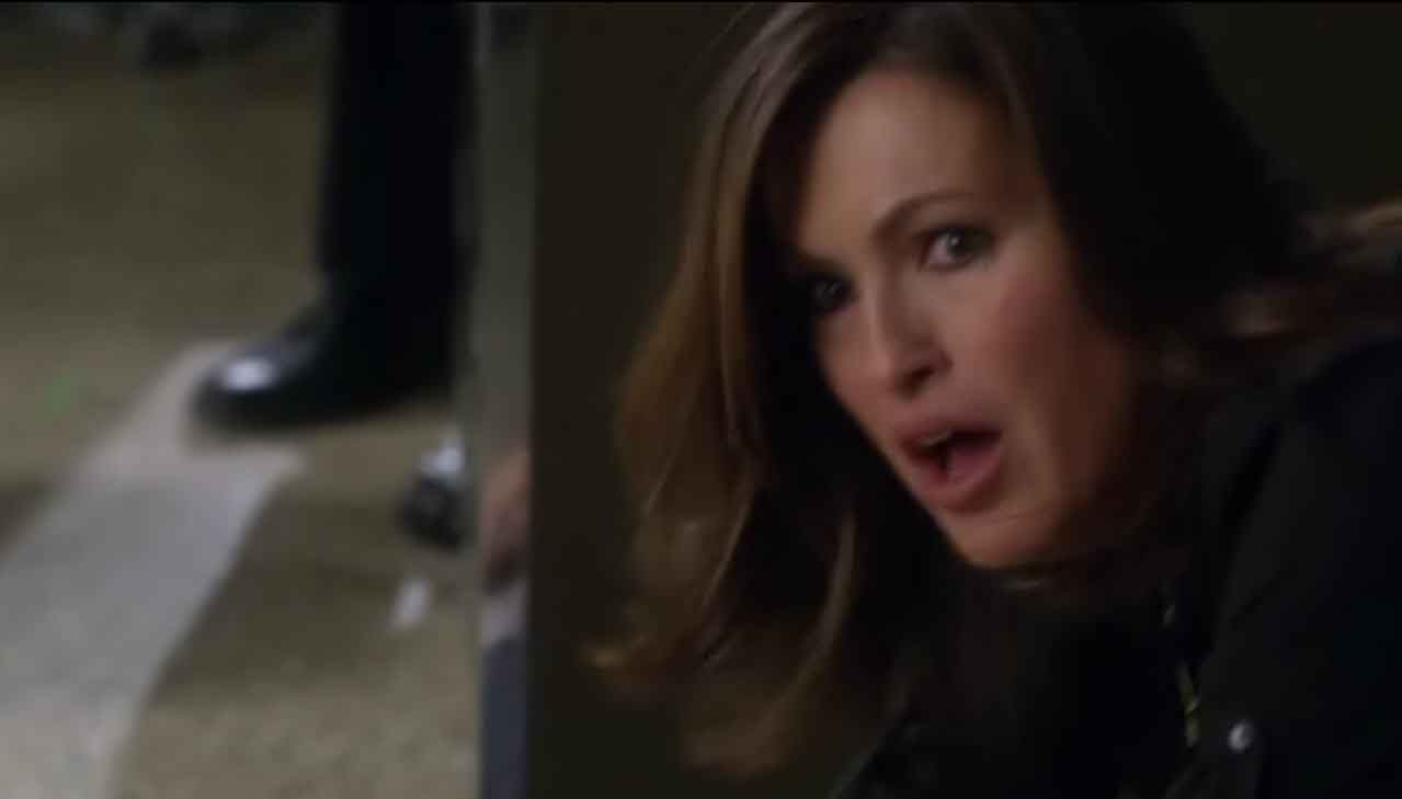 "All Things Law And Order: Law & Order SVU ""Smoked"" Recap ..."