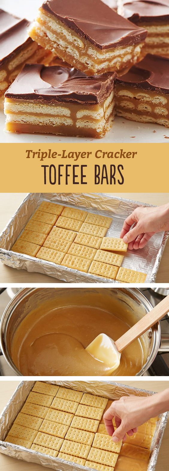 Triple-Layer Cracker Toffee Bars #Triple-Layer $Cracker #Toffee #Bars  #HEALTHYFOOD #EASYRECIPES #DINNER #LAUCH #DELICIOUS #EASY #HOLIDAYS #RECIPE #DESSERTS #SPECIALDIET #WORLDCUISINE #CAKE #APPETIZERS #HEALTHYRECIPES #DRINKS #COOKINGMETHOD #ITALIANRECIPES #MEAT #VEGANRECIPES #COOKIES #PASTA #FRUIT #SALAD #SOUPAPPETIZERS #NONALCOHOLICDRINKS #MEALPLANNING #VEGETABLES #SOUP #PASTRY #CHOCOLATE #DAIRY #ALCOHOLICDRINKS #BULGURSALAD #BAKING #SNACKS #BEEFRECIPES #MEATAPPETIZERS #MEXICANRECIPES #BREAD #ASIANRECIPES #SEAFOODAPPETIZERS #MUFFINS #BREAKFASTANDBRUNCH #CONDIMENTS #CUPCAKES #CHEESE #CHICKENRECIPES #PIE #COFFEE #NOBAKEDESSERTS #HEALTHYSNACKS #SEAFOOD #GRAIN #LUNCHESDINNERS #MEXICAN #QUICKBREAD #LIQUOR